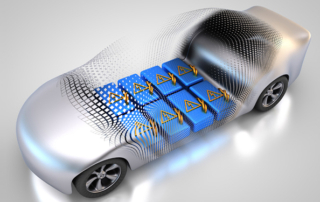 BATTERY test ATEQ E-MOBILITY