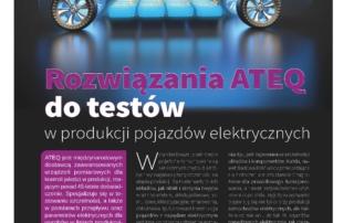 ATEQ POLAND E-MOBILITY